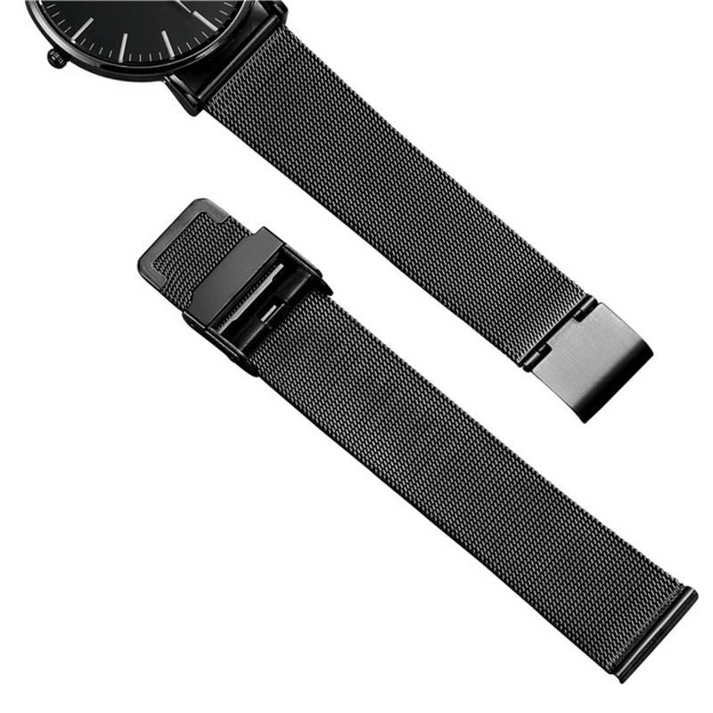 CTPOR Top Horloges Heren Luxe Merk Casual Rvs Sport Horloges Japan - Herenhorloges - Foto 4