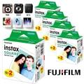 Instax квадратная пленка белая краевая фотобумага (10-100 шт) для Fujifilm SQ10 SQ6 SQ20 мгновенные пленки камеры поделиться SP-3 принтер
