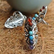 7 Chakra Healing Jewelry