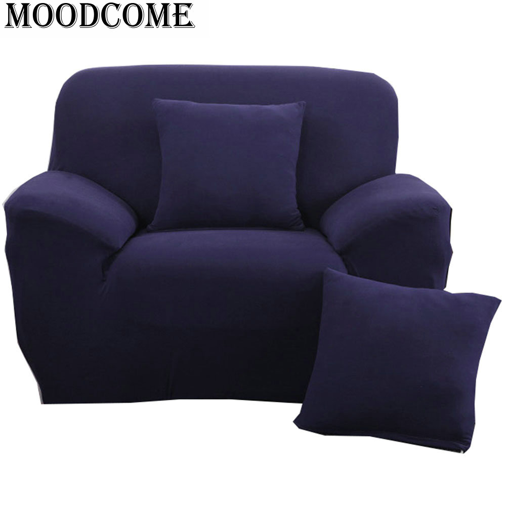 Aliexpress Com Buy Machine Washable Stretch Chaise Sofa