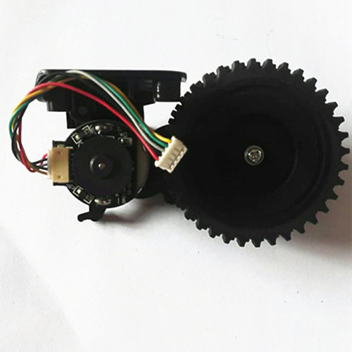 Robot Vacuum Cleaner Accessories Wheels motor for Ecovacs CEN550 CEN555 CEN663 Robot Vacuum Cleaner Parts купить в Москве 2019