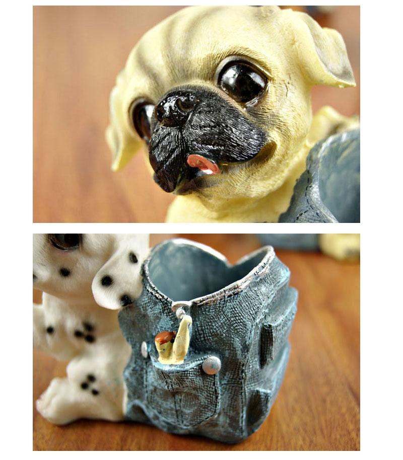 dog figurines (9)