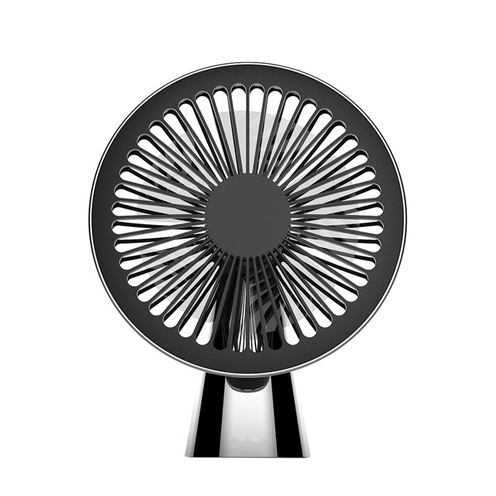 Hot 5v Mini Portable Super Quiet Usb Desk Table Fan Home