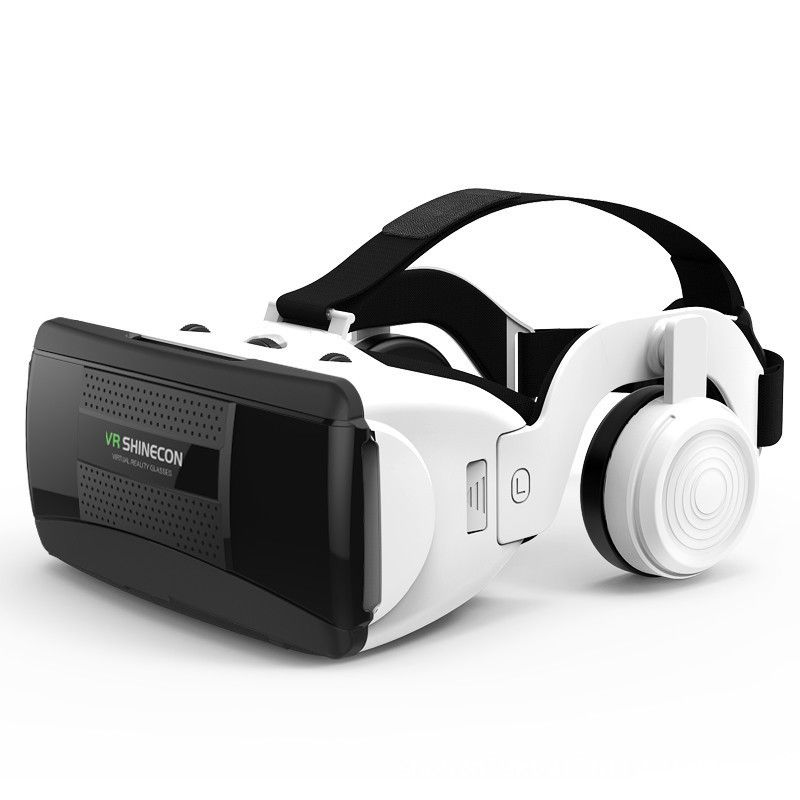 VR Virtual Reality 3D Glasses Stereo VR Virtual Reality Headset for IOS Android system Smart phone For 4.7 to 6.1 inch Phone