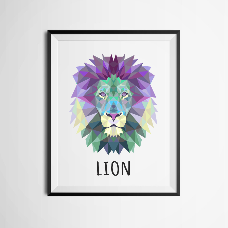 online buy wholesale lion wall decor from china lion wall decor wholesalers. Black Bedroom Furniture Sets. Home Design Ideas
