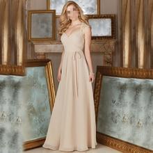 Cheap Sexy Chiffon Champange Bridesmaid Dresses 2017 Detachable Spaghetti Straps Navy Sweetheart Formal Bridesmaid Dress