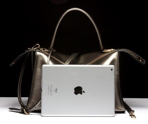 Genuine Leather Women Handbags