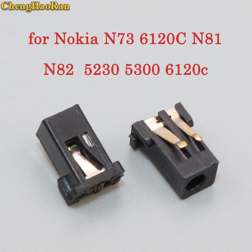 ChengHaoRan 1-10pcs for Nokia phones N72 N73 N81 N82 5700 6300 5230 5310 5300 6120c 5130 charging socket  Power jack connectorChengHaoRan 1-10pcs for Nokia phones N72 N73 N81 N82 5700 6300 5230 5310 5300 6120c 5130 charging socket  Power jack connector