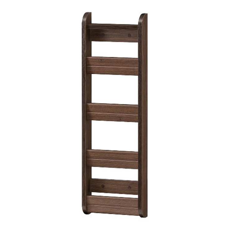 INNESS Shoe Racks 5 Tiers Multi-function Economy Storage Rack Solid Wood Standing Shelf Organizer (oak) inness sturdy coat rack solid rubber wood hall tree with tripod base suitable for aduit bule