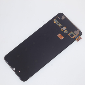 Image 4 - AMOLED original LCD display for Oneplus 6T display touch screen replacement kit 6.41 inches 2340 * 1080 glass screen + tools