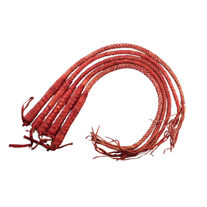 100cm Top Quality Hand Made Braided Riding Whips for Horse Racing Genuine Bull Leather Equestrian Horse Whip Riding Crop