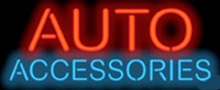 Auto Accessories Service Real Glass Tube Car Neon Sign Beer Handcrafted Automotive Signs Shop Store Business