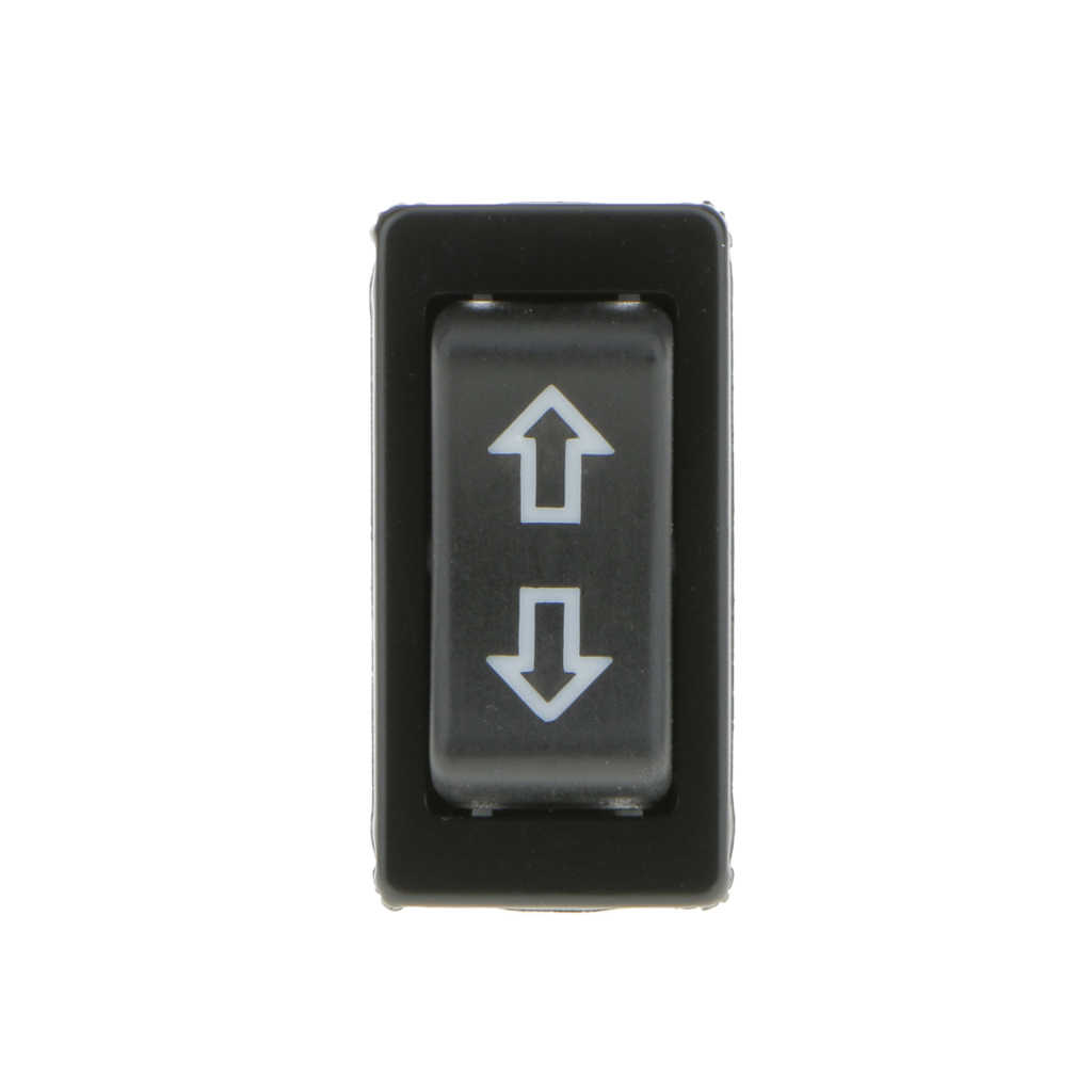 12V Car Electric Window Lifter Switch Button Double Arrow Power Switch