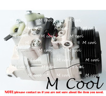 AC Compressor For Mercedes W163 W220 C215 W203 CL203 W211 AC Compressor 0012302811 0012308111 0002306511 0002309011 001230281188