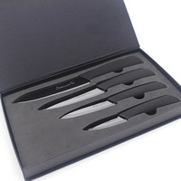 Kingart Ceramic Knife Set Zirconia Kitchen Knife Free Shipping