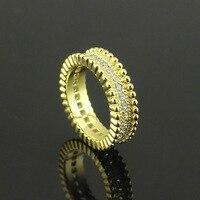 Fashion Crystal 2014 New Ring