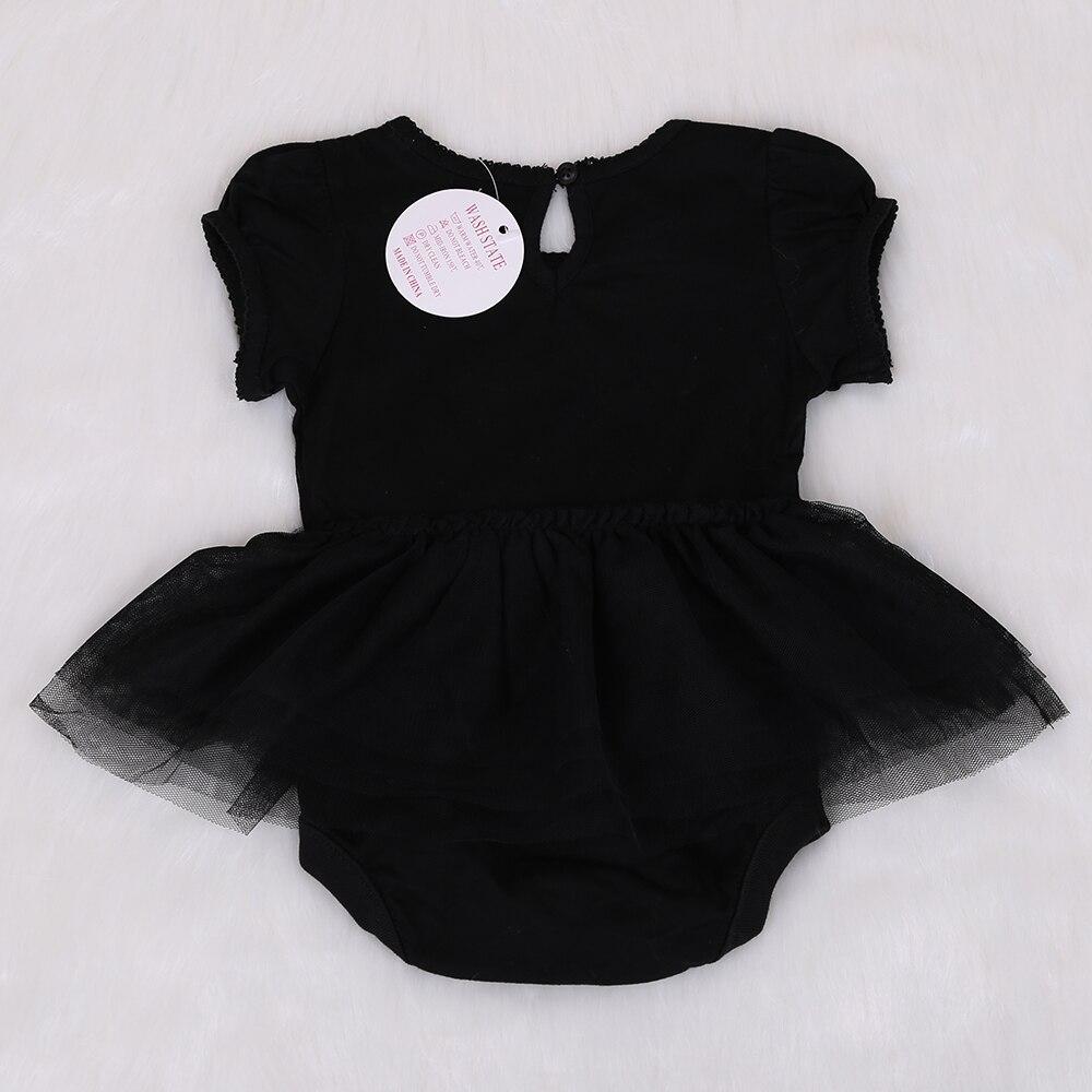 HE-Hello-Enjoy-Baby-girl-dress-wedding-summer-2017-bodysuit-baby-girl-clothes-Letter-short-sleeved-black-dress-vestido-infantil-2