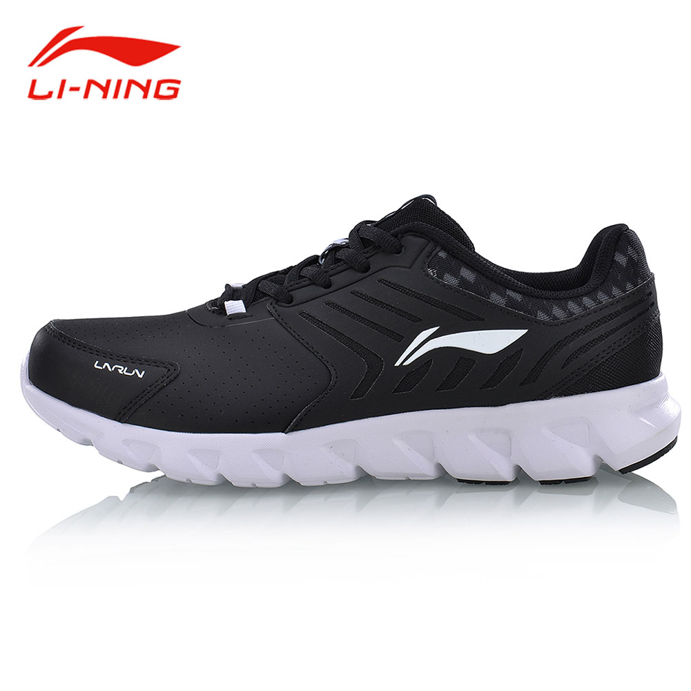 Li Ning Men Ln Arc Element Running Shoes Light Weight Anti