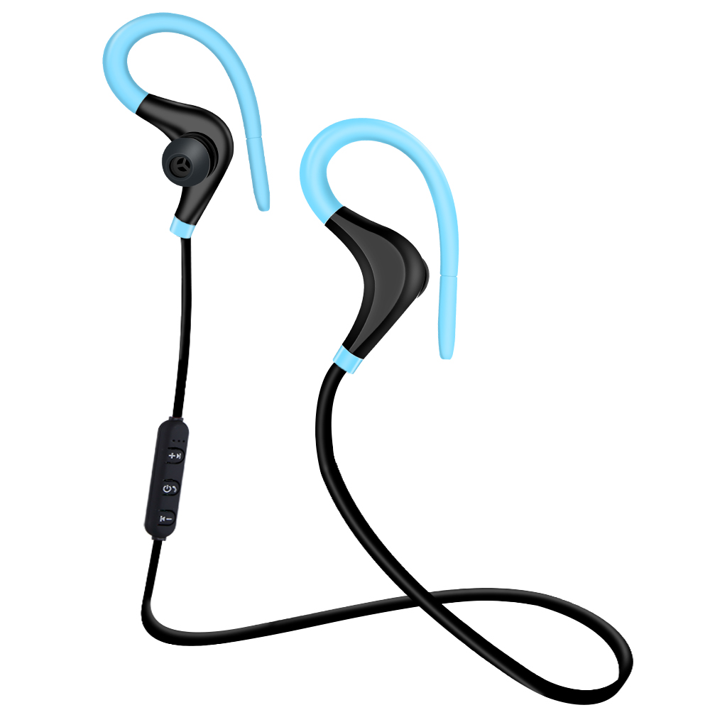 bluetooth earphones 4.1 wireless headphones sports stereo headset with Microphone for iphone android pad m320 metal bass in ear stereo earphones headphones headset earbuds with microphone for iphone samsung xiaomi huawei htc