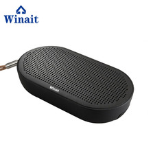 Winait Wireless Bluetooth Speaker IP-X7 Waterproof Answer The Phone Hand-free