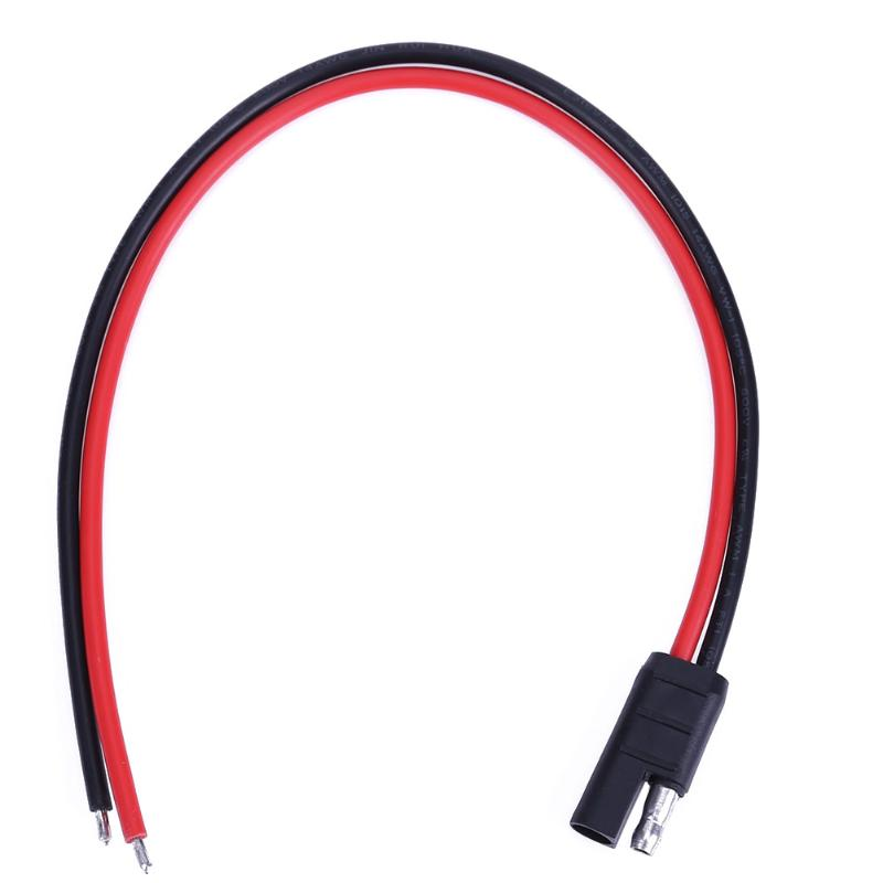 Mobile Car Radio core cable 30cm DC Power Cable Accessory for Motorola Repeater Mobile Radio GM300 GM950E SM50 M120 <font><b>SM120</b></font> GM950I image