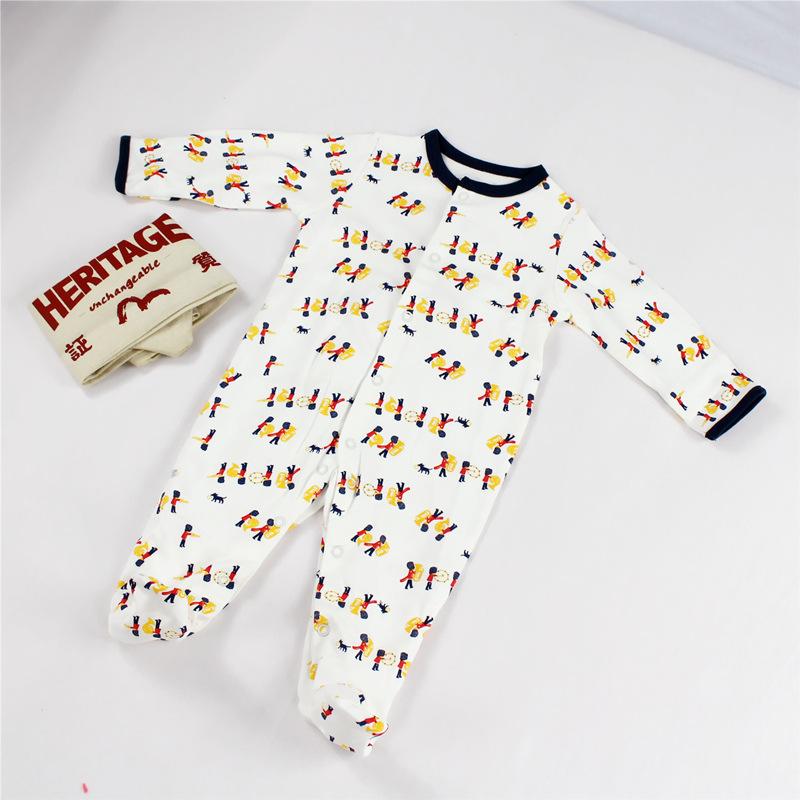 HTB1YkC5hEQIL1JjSZFhq6yDZFXav - 3pcs Newborn Baby Girl rompers Cotton Baby clothes Children's Fashion vetement enfant fille Kid Winter Jumpsuit Boy Baby Apparel