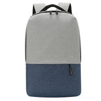 Men And Women Business Backpack Computer Waterproof Bag 15 6 Inch Notebook Shoulder Bag Fashion College