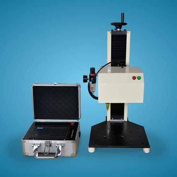 Macchina di marcatura pneumatica a pin CNC di qualità avanzata per - Attrezzature per la lavorazione del legno - Fotografia 3