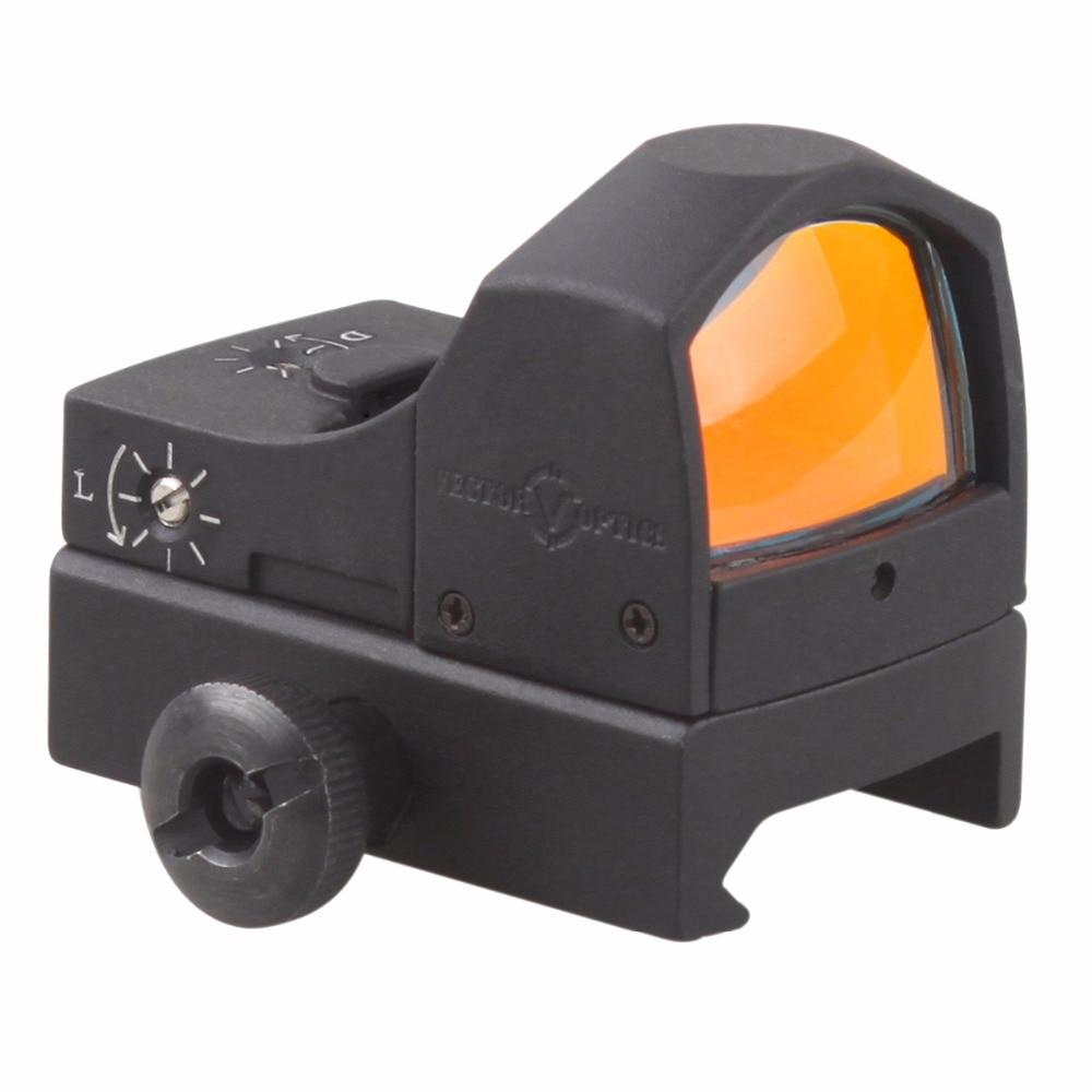 ベクトルオプティクススフィンクス 1x22 1 × 22 ミニ自動輝度調整コンパクトレッドドットスコープドクター 3 MOA 12ga 散弾銃ピストル武器サイト  グループ上の スポーツ & エンターテイメント からの ライフルスコープ の中 2