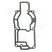 OVERSEE  Power Head Base Gasket 6B 8B For Yamaha 6HP 8HP Outboard Engine 677-45113-A1 For Replace Yamaha Outboard Motors