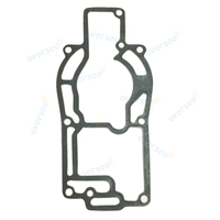 OVERSEE Powerhead Base Gasket 6B 8B For Yamaha 6HP 8HP Outboard Engine 677 45113 A1 Replace