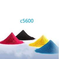 Einkshop 1KG toner powder for OKI C5600 5800 5550 color laser printer powder