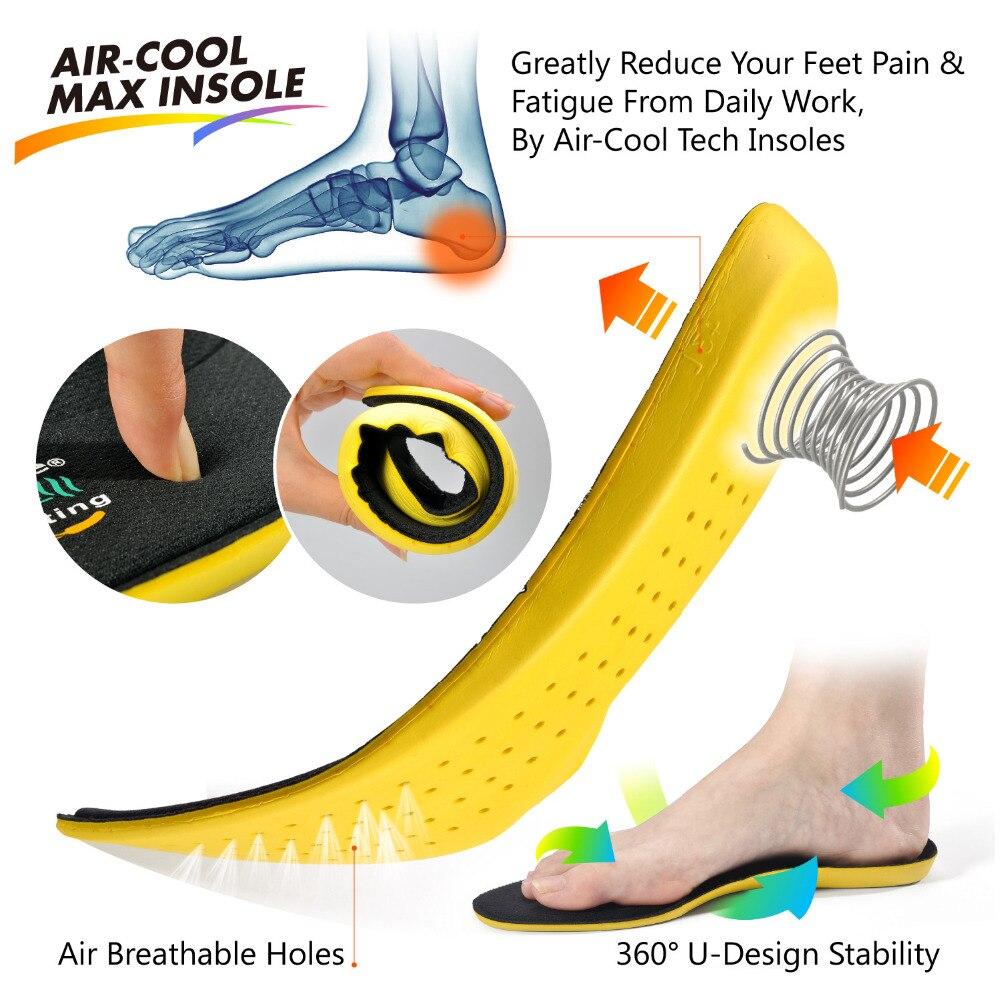 Chaussures de sécurité Safetoe S3 avec embout en acier, bottes de sécurité légères avec cuir imperméable pour hommes et femmes botas hombre - 3