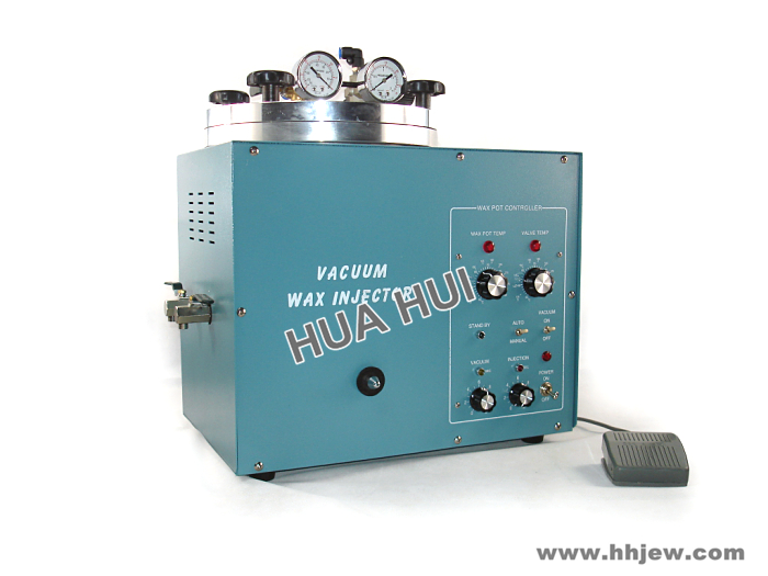Vacuum Wax Injector Jewelry Wax Casting Machine Jewelry Wax Inject making tools & equipment Wholesale недорого