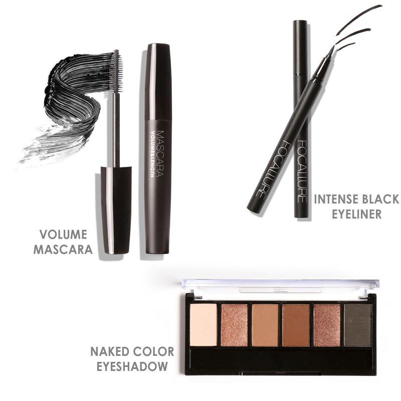 8pcs Makeup Set (1)
