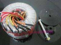 150VA Ringkerntransformator eingang: 0-115V-230V Ausgang: 43V-0-43V