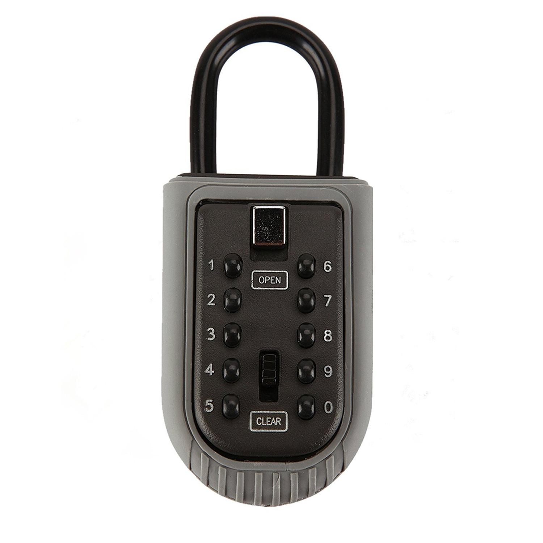 JFBL Hot Key Lock Box Storage Combination Key Safe Box