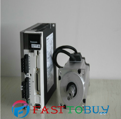 MADHT1507 Servo Drive A5 Series Single/3 Phase 200V 50~200W New free shipping