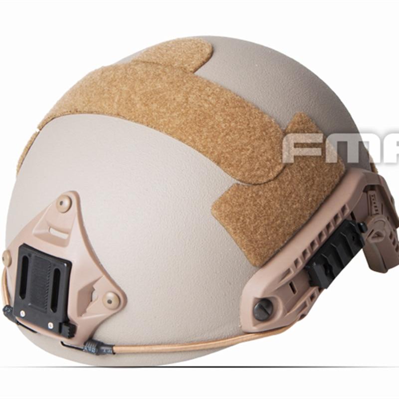 Skiing & Snowboarding Ski Helmets The Best Bulletproof Sports Helmets Tb-fma Real Prevent L3a Ballistic De Airsoftsports 2019 Latest For Hunting Best Helmet Free Shipping