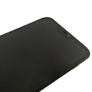 Image 4 - Рамка для Xiaomi Mi A2 Lite с ЖК дисплеем 5,84 дюйма, качество AAA, Замена ЖК экрана для Redmi 6 Pro, разрешение 2280*1080