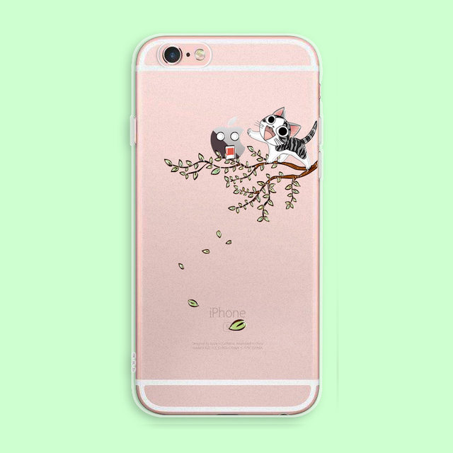 iphone 6 carcasa animales