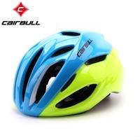 CAIRBULL 2018 Pro Team Road Cycling Helmet Unisex Ultralight Safe Bike Helmet Capacete 4 Colors Sport