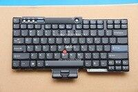 Lenovo ThinkPad T400 R400 T500 W500 T60 T61 R61 US English Keyboard 42T3273 42T3241 42T3143 42T3186