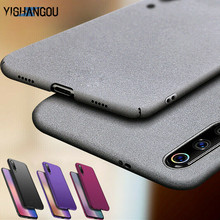 YISHANGOU Sandstone Frosted Case For Xiaomi