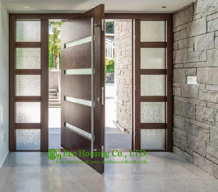 Pivot Door Price, Modern Pivoting Doors With Tempered Glass, Timber Pivot Doors For Sale