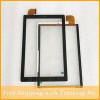 Nova tela de toque de vidro para 10b07 tablet  painel de toque digitalizador  sensor de vidro  peça de substituição