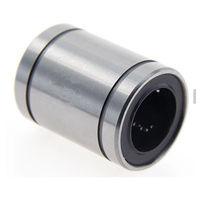 Envío gratis 10 unids/lote LM8UU cojinetes lineales de 8mm CNC|Guías lineales|Mejoras para el hogar -