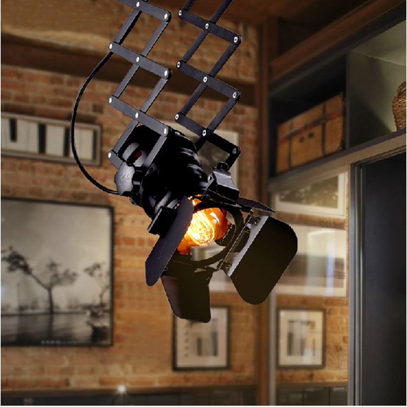Loft RH American Rural Industrial Retro personality Lighting Ceiling Lamps vintage industrial ceiling lights decorative lamp vintage ceiling lamps american style copper lamps ceiling light personality simple country balcony lamp home lighting corridor