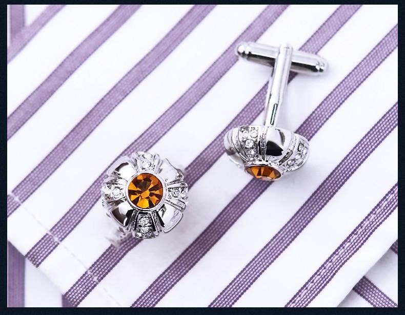 3 գույներ KFLK 2020 շքեղ վերնաշապիկ - Նորաձև զարդեր - Լուսանկար 4