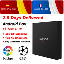 Popular Tv Android Box Free Spanish Channels-Buy Cheap Tv Android